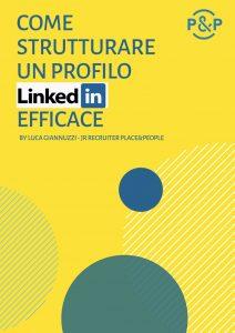Profilo Linkedin efficace - Luca Giannuzzi