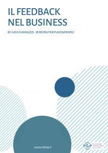 Ebook - il Feedback nel Business