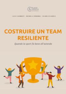 Ebook - Costruire un team resiliente
