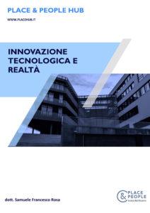 Ebook - Innovazione tecnologica e realtà