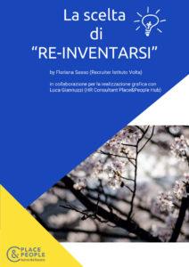 Ebook - La scelta di reinventarsi