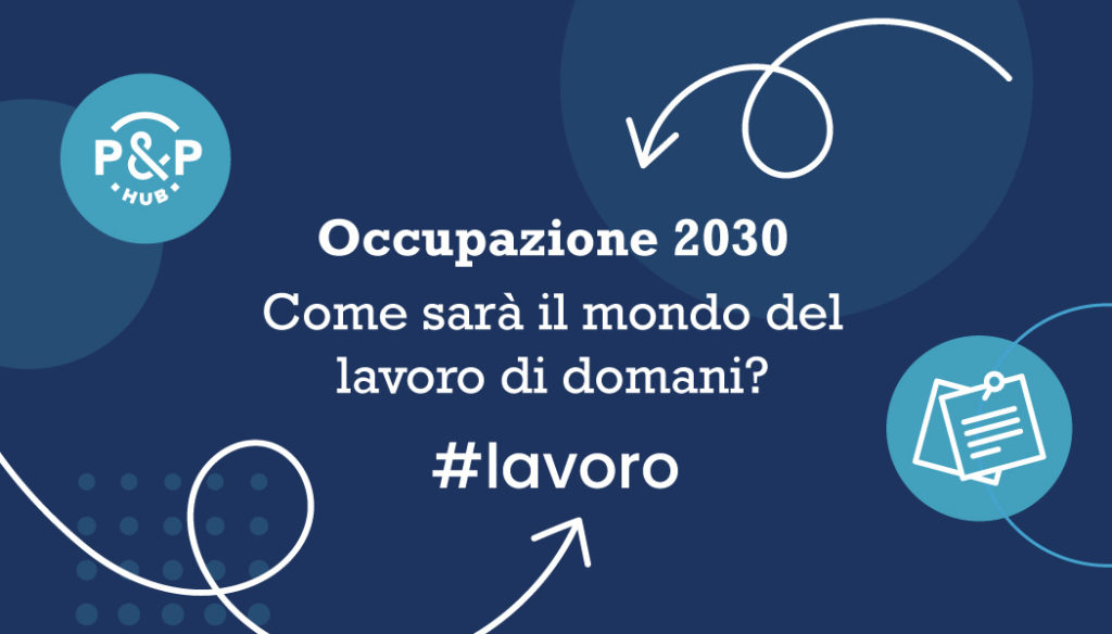 Occupazione 2030