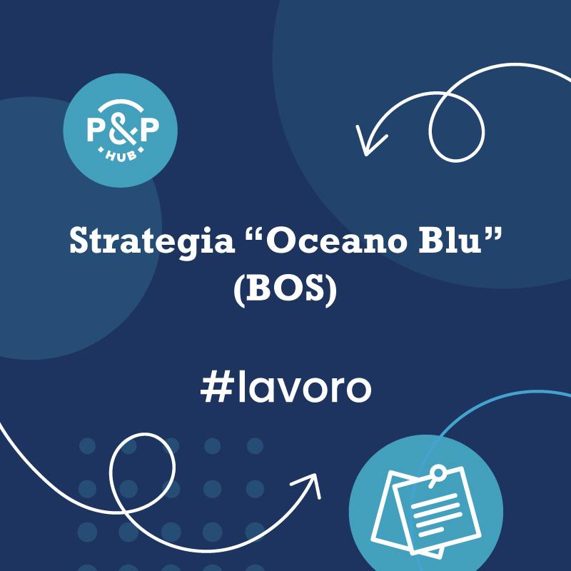 "Strategia ""Oceano Blu"" (BOS)"