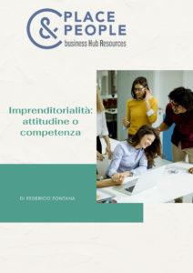 Ebook - Imprenditorialità: attitudine o competenza