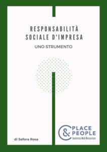 Ebook - Responsabilità sociale d'impresa
