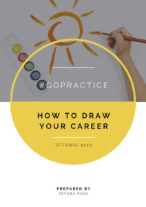 Ebook - How to draw your career