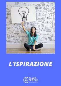 Visual book - Ispirazione