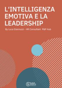 Ebook - Intelligenza emotiva e leadership