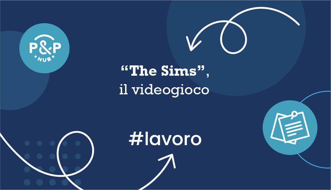 """""""The Sims"""", il videogioco"""