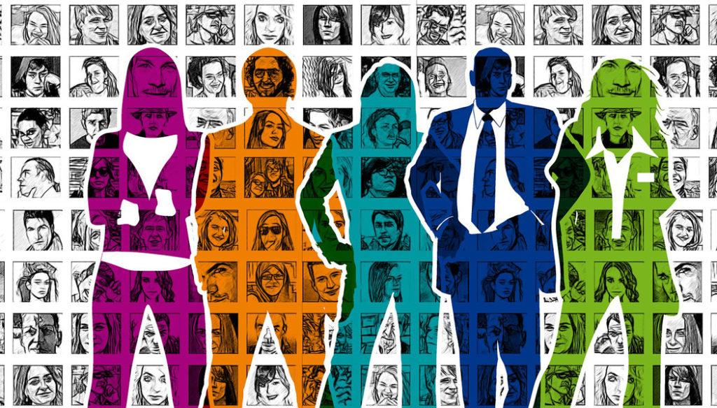 Il processo di ricerca e selezione inclusivo