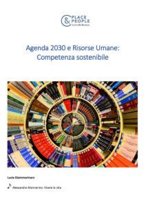Ebook - Agenda 2030 e Competenza sostenibile