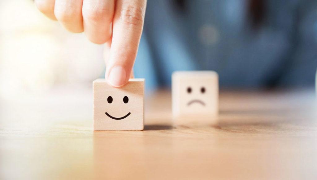 Feedback negativo dopo un colloquio? Relax, take it easy!
