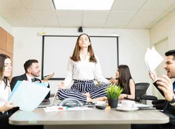 Come imparare a lavorare anche con chi non ci piace